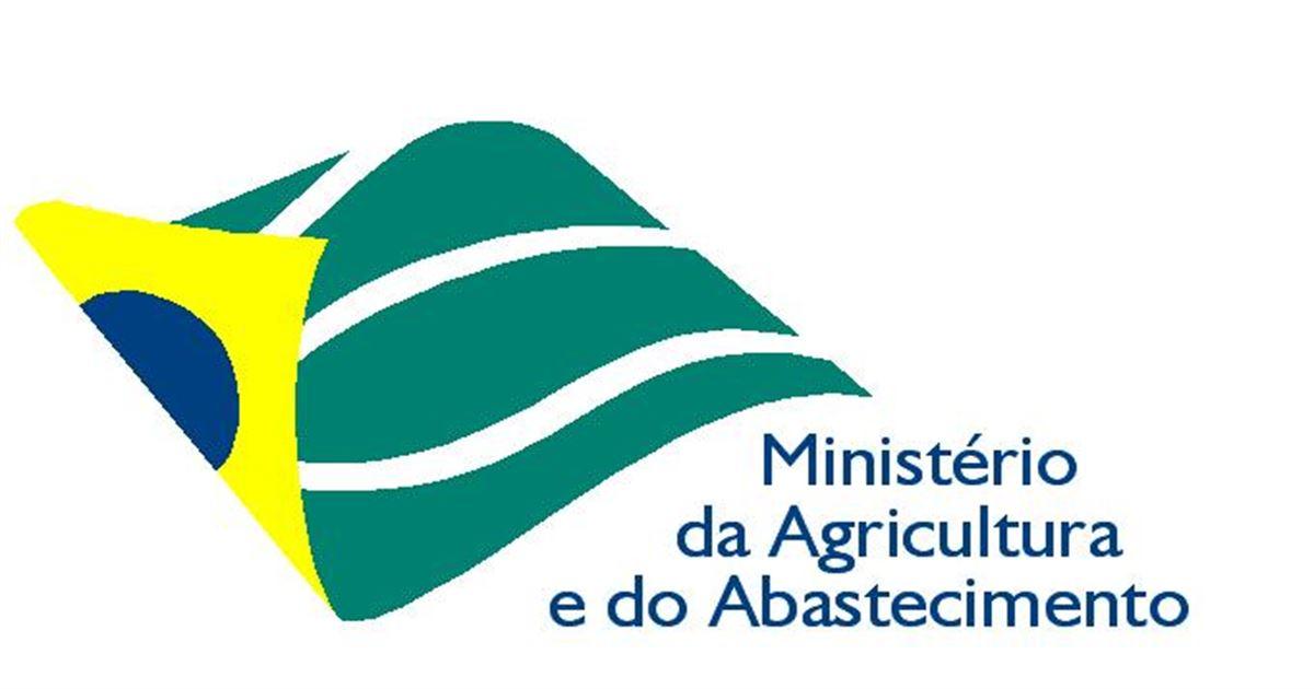 Edital MAPA (Ministério da Agricultura, Planejamento e Abastecimento) à qualquer momento