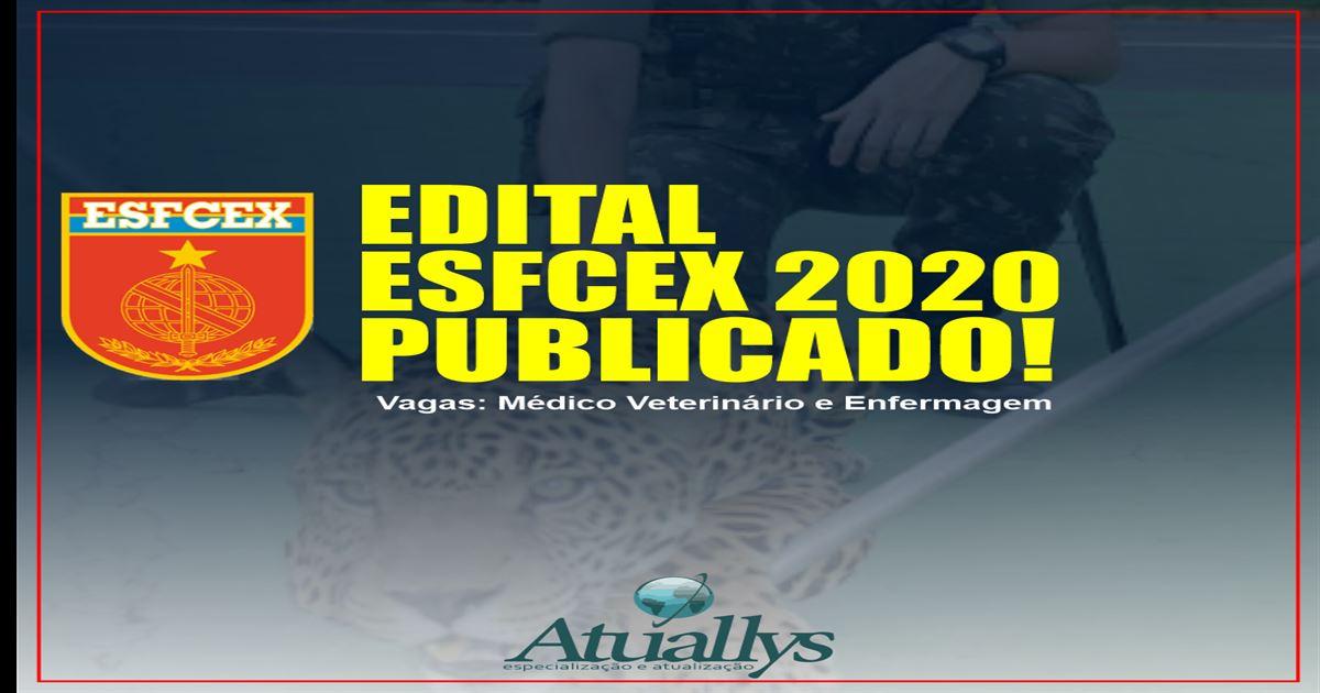 PUBLICADO EDITAL PARA VETERINÁRIO DO EXÉRCITO BRASILEIRO